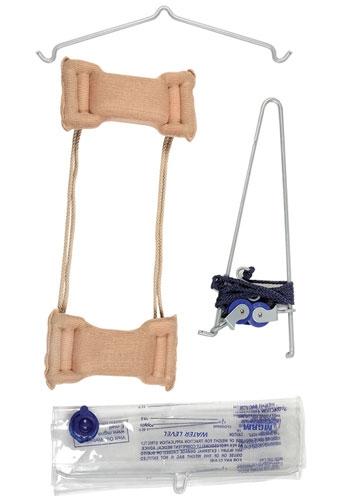 Cervical Traction Kit