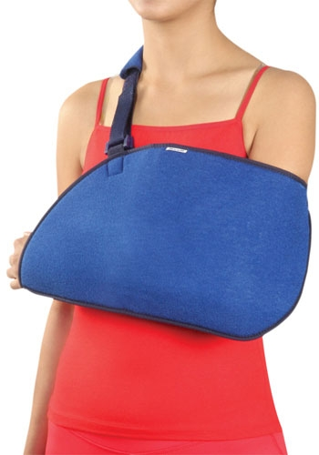 Arm Sling Pouch-Deluxe