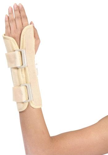 Wrist Cock Up Splint