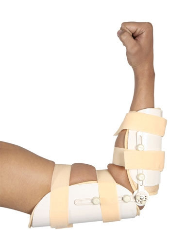 MRange Elbow Splint ROM