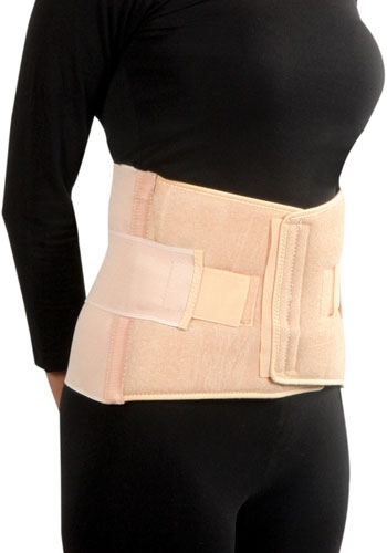 Lady's Choice Abdominal Binder