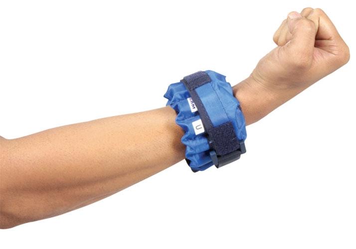 Weight Cuff Wrist